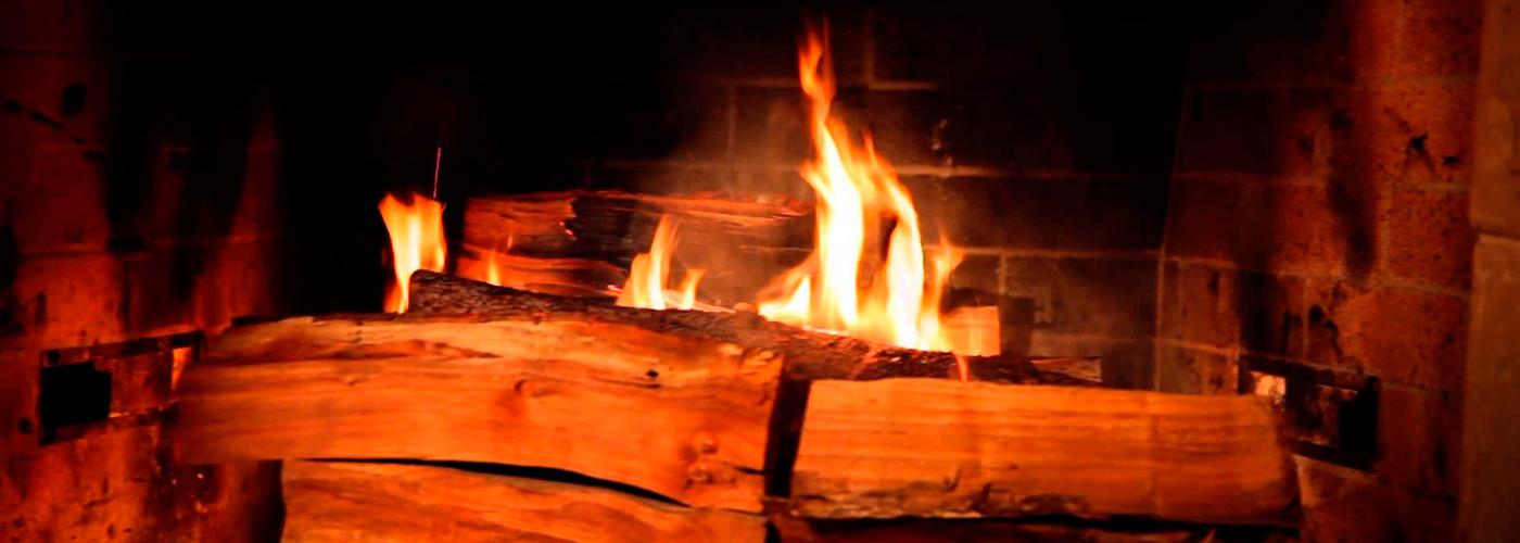 Печи и камины принесут в дом тепло и уют